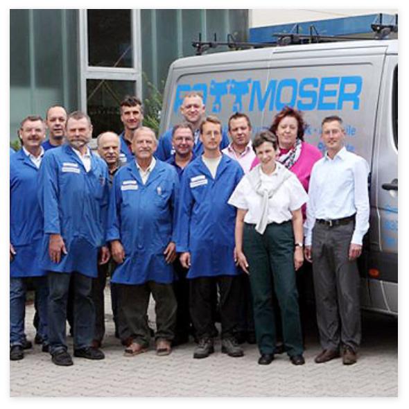 Höchste Qualität und Service seit 1986